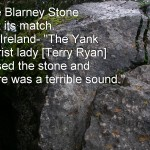 2006Nov_25BlarneyStoneTerryCrack