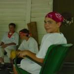 day 1 Nick, Matt, Chris