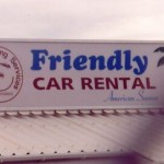 FriendlyCarRental