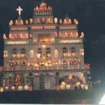 leone church xmas