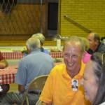 Greg Davis, Bob Kidwell, Leah Hott