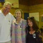 Jim Cookman, Nancy Shingleton, Marion Anderson Mich