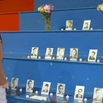 Remembering Deceased Classmates