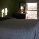 Upstirs east guest room