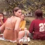 1978 CB UMYF @ Bailes' Farm