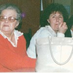 1980 CB Methodist Church Edna Shobe, Virginia Lovett, Terry