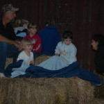 2004 Weekend in the Boonies_Hayride