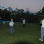 2004 Weekend in the Boonies