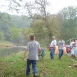2004 Weekend in the Boonies_ fishing