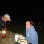 2004 Weekend in the Boonies_Lauren