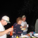 2004 Weekend in the Boonies