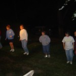2004 Weekend in the Boonies_Line Dance