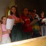 2004 Weekend in the Boonies, 4-H
