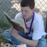 2005 May LeiZ Read 6th Gr. Josh