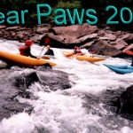 Bear Paws WHITEWATER Cheat River
