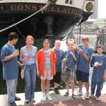 2003 Baltimore Field Trip