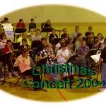 Band Dec. 2003