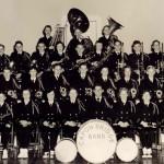 1950 Capon Bridge High School