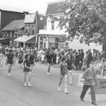 CBJH Last Public School Day Parade, Romney