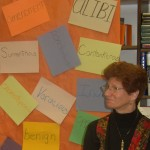 CB News Mrs. Kibby WOTD