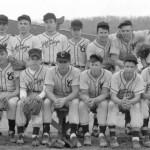 CB High School Baseball Team Coach Arno Hott