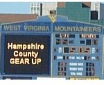 GEARUP WVU Football