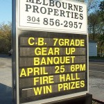Gear Up Fire Hall