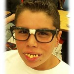 Geek Day Jayme