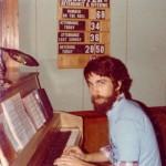 Glen Davis 1982