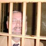 Bruce Kibby Behind Bars