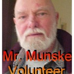 Dick Munske