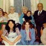 Mrs. Adams birthday 1980