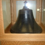 Old CB School Bell