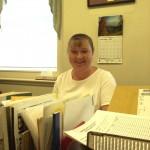 Regina K. Secretary