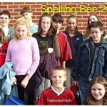 Spelling Bee 2001