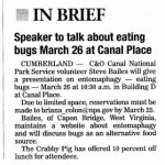 2016 March 24 Cumberland Times-News