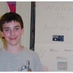 Justin Australia
