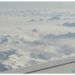 Flying Home of the Alpi