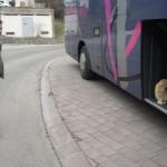 April 5, 2004 Bus