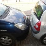 Snug Parking