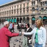 Milano or Turino