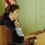 c. 1984 Laura and Lindsay Brill Piano duet