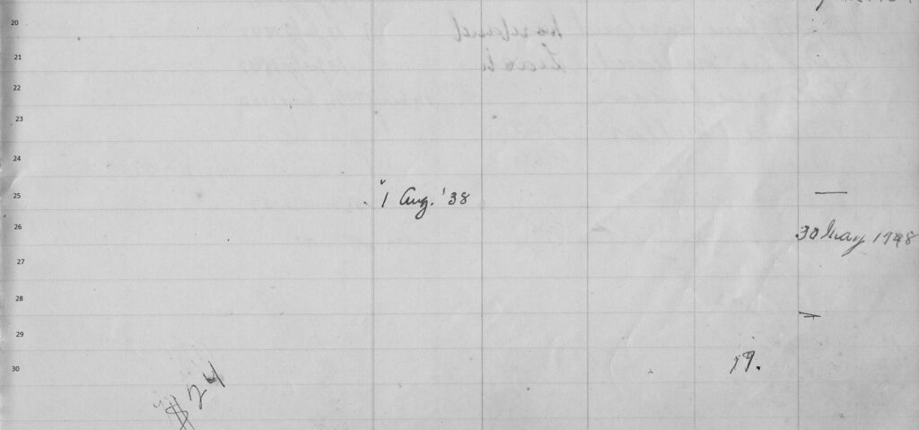 p. 70 bottom Register N. River Mills